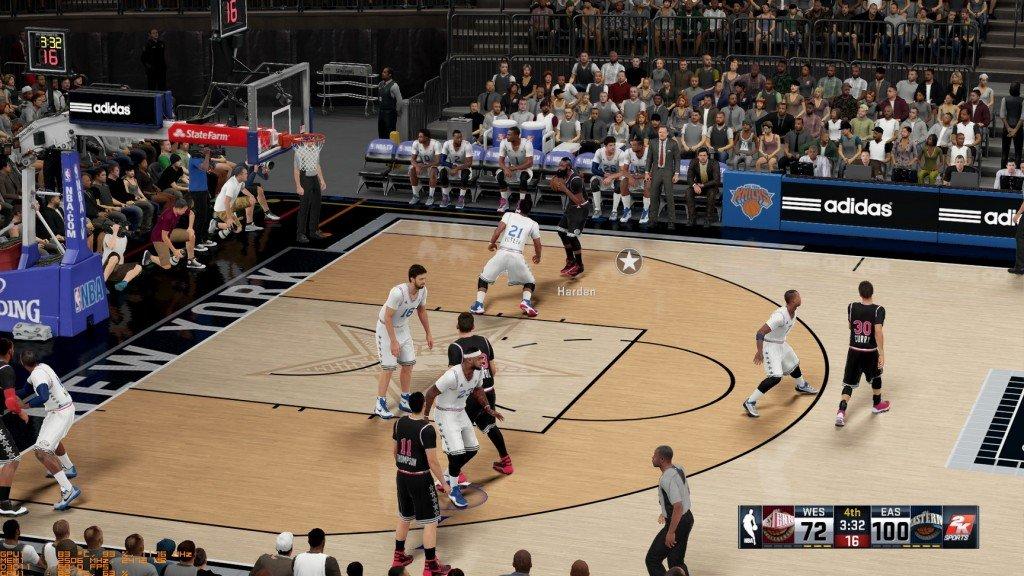 Начни свой сезон NBA2K16 - Изображение 12