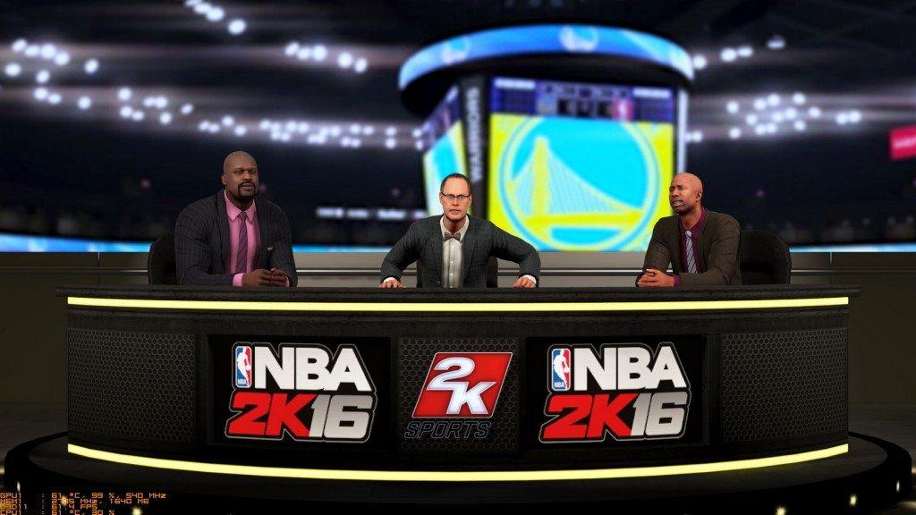 Начни свой сезон NBA2K16 - Изображение 8