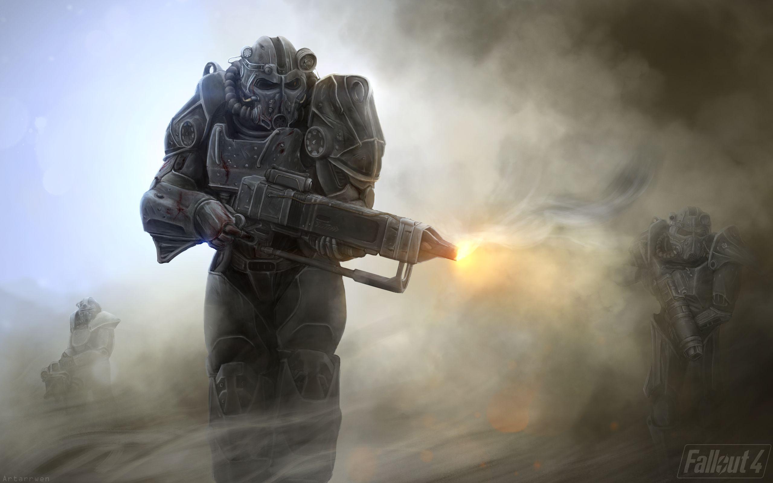 Не придирки, а реальные минусы Fallout 4. - Изображение 1