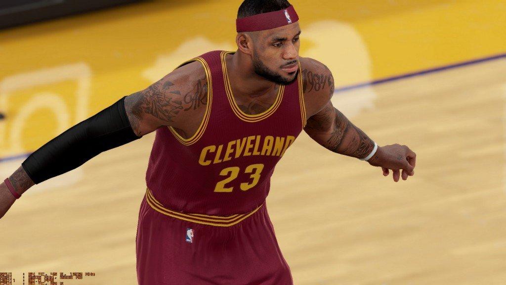 Начни свой сезон NBA2K16 - Изображение 11