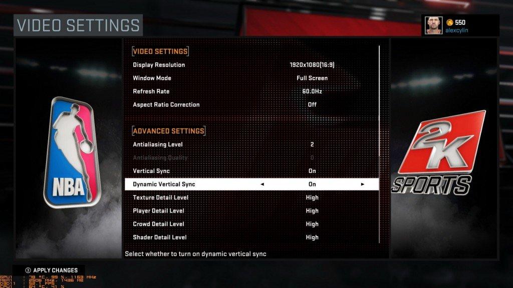 Начни свой сезон NBA2K16 - Изображение 3