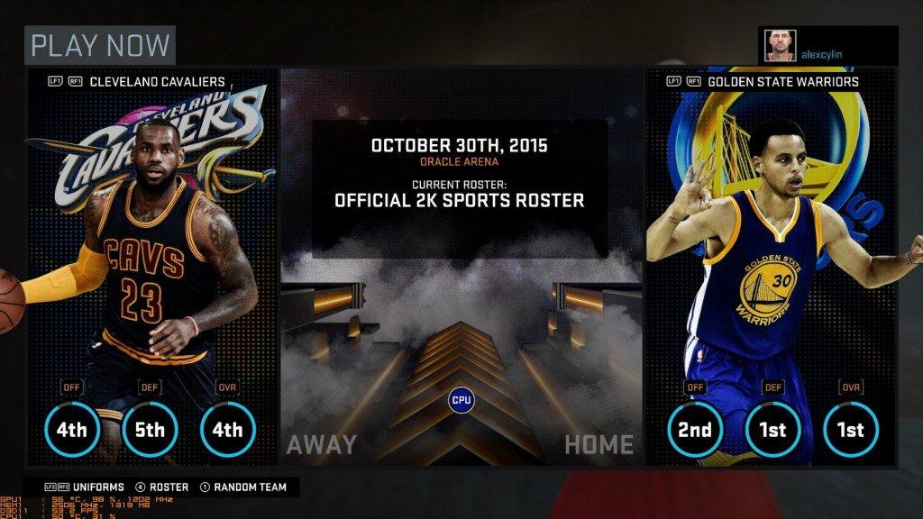 Начни свой сезон NBA2K16 - Изображение 7
