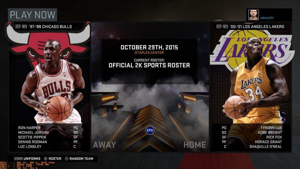 Начни свой сезон NBA2K16 - Изображение 14