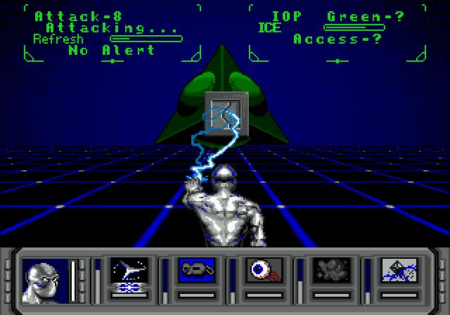 Большая игра Shadowrun (SEGA, 1994) - Изображение 7