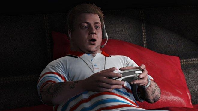 Ещё одна жертва коварных онлайн игр - Изображение 1
