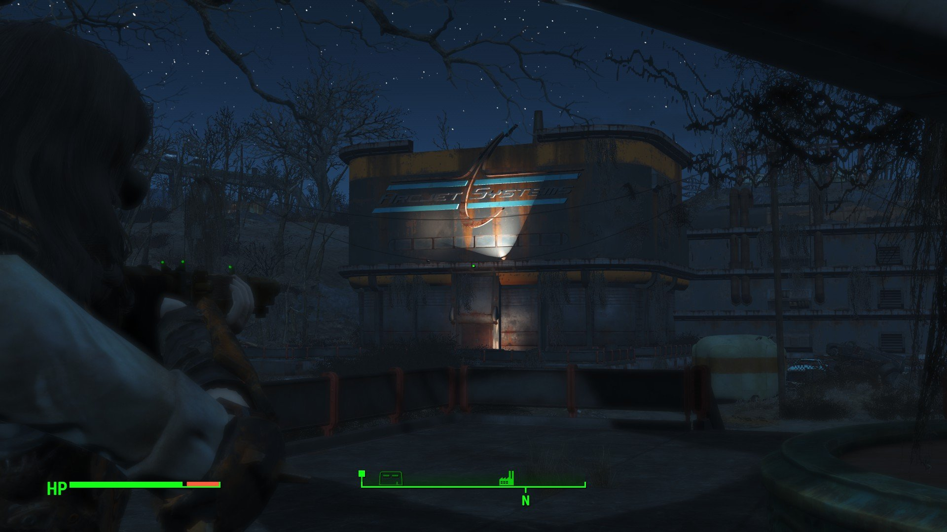 Fallout 4, дневник. Часть 2 - Изображение 1