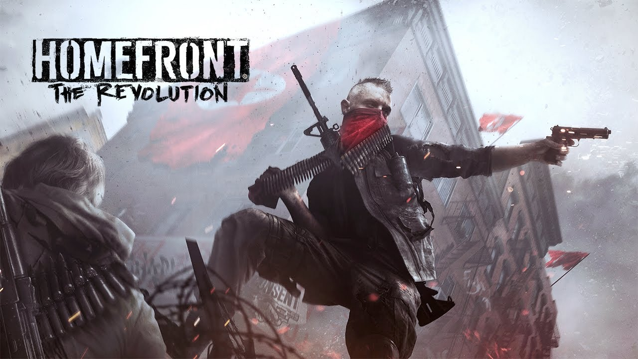 Homefront: The Revolution сделали мягче - Изображение 1