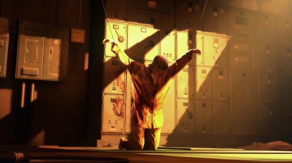 Необычное отношение к телам Хидео Кодзимы - Изображение 1
