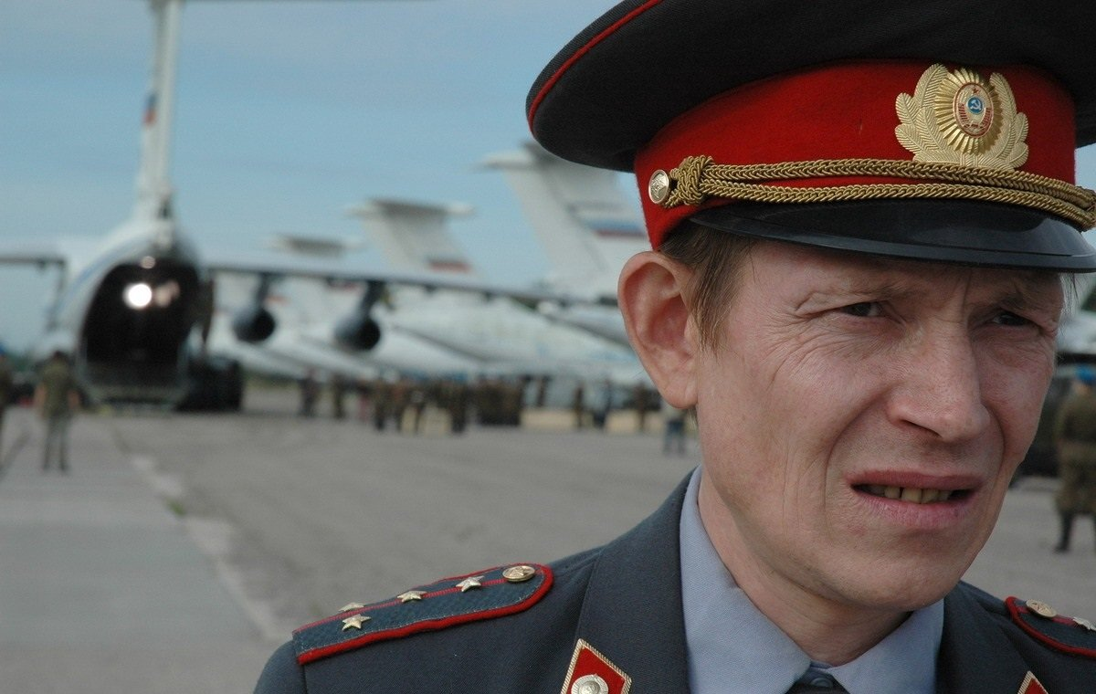 """Рецензия на фильм """"Груз 200"""" - Изображение 2"""
