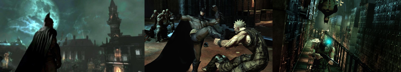 Почему я считаю, что Batman: Arkham Knight - великолепная игра. - Изображение 2