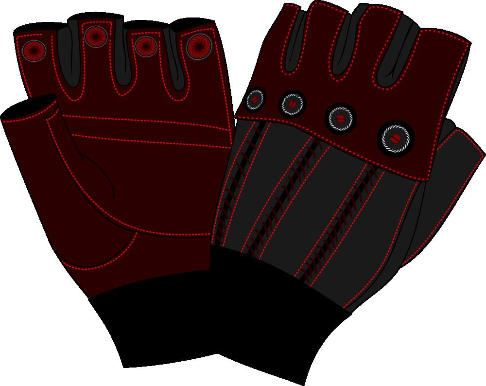 Psycho gloves или перчатки психологического воздействия. - Изображение 1