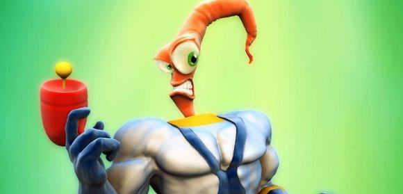 Earthworm Jim - забытый герой поколения SEGA - Изображение 2