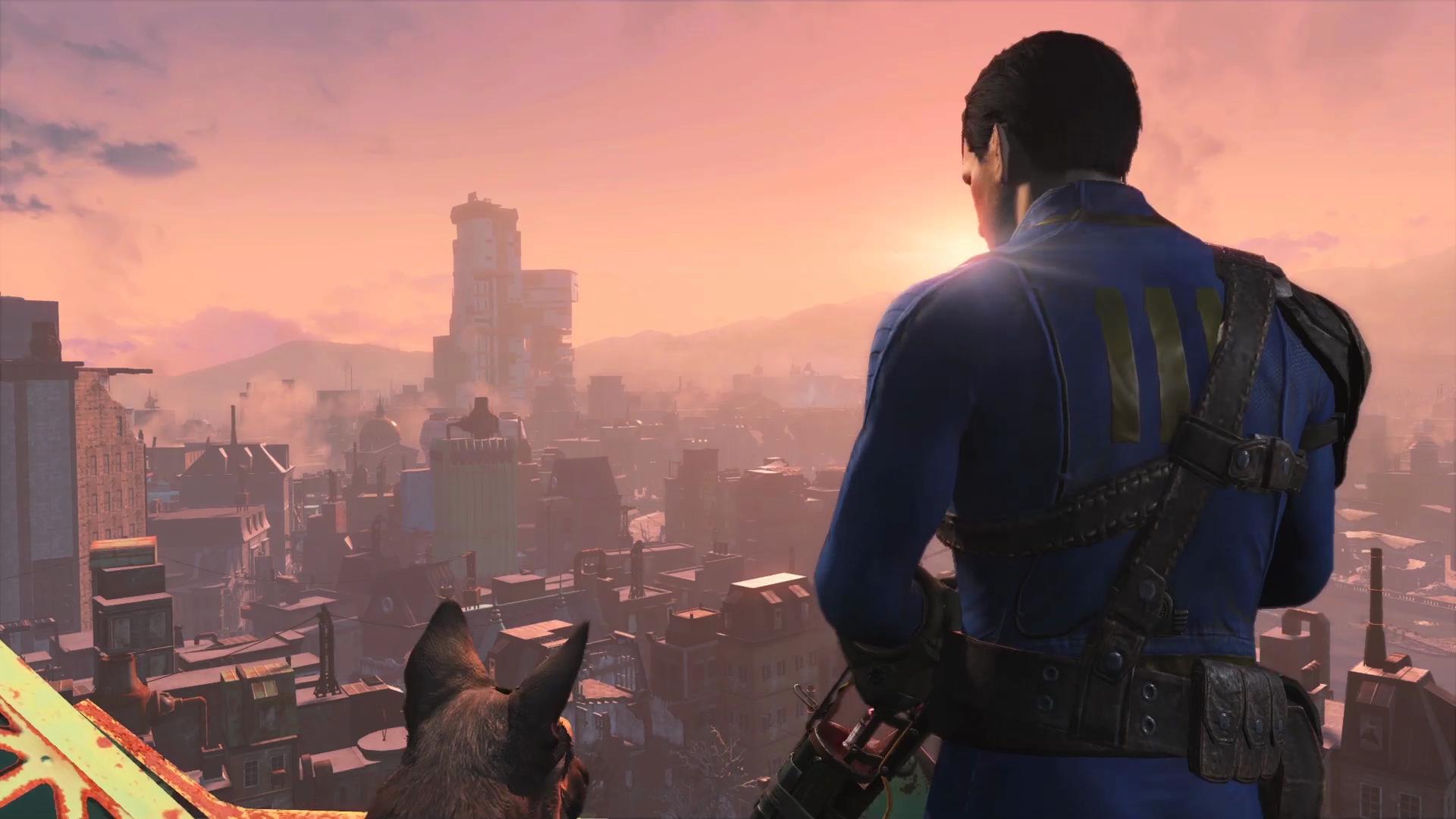 [PC] Провел 36 часов в Fallout 4, и мне хочется отдохнуть от ААА... Я стар... - Изображение 1