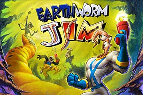 Earthworm Jim - забытый герой поколения SEGA - Изображение 3