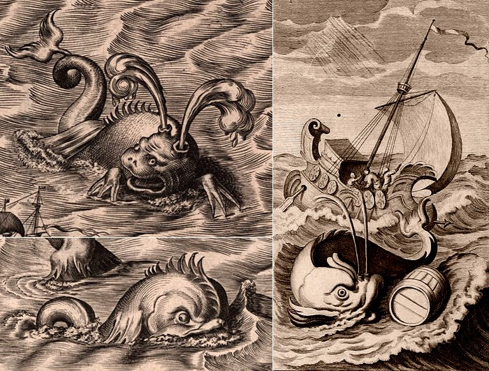 Левиафан - Изображение 1