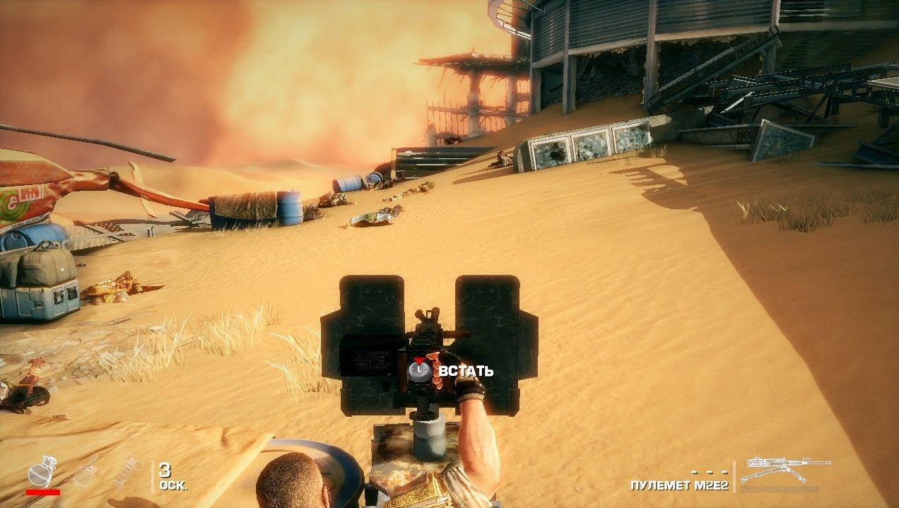 За анонсированным в 2009 году шутером от 3-его лица Spec Ops: The Line многие игроки и журналисты следили с особым ... - Изображение 4