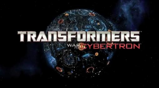 Запоздавшая рецензия на прошлогоднюю Transformers: War for Cybertron. Была написана давно, спустя пару дней после  ... - Изображение 1