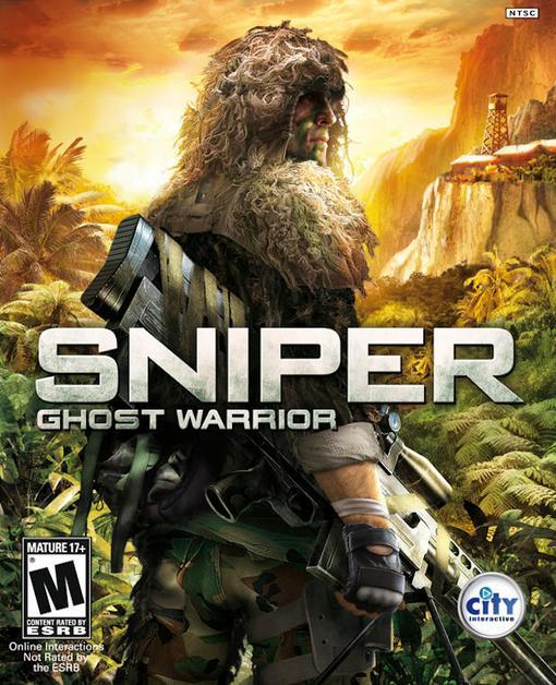 """Вторая """"запоздавшая рецензия"""". На сей раз моя статья расскажет Вам о прошлогоднем стелc-шутере Sniper: Ghost Warri .... - Изображение 1"""