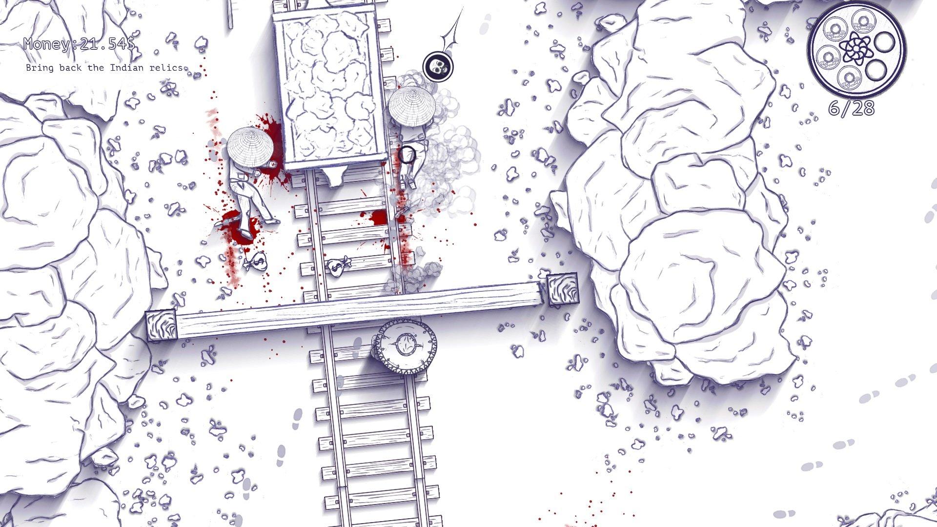 Релиз игры 12 is better than 6 в Стиме - Изображение 3