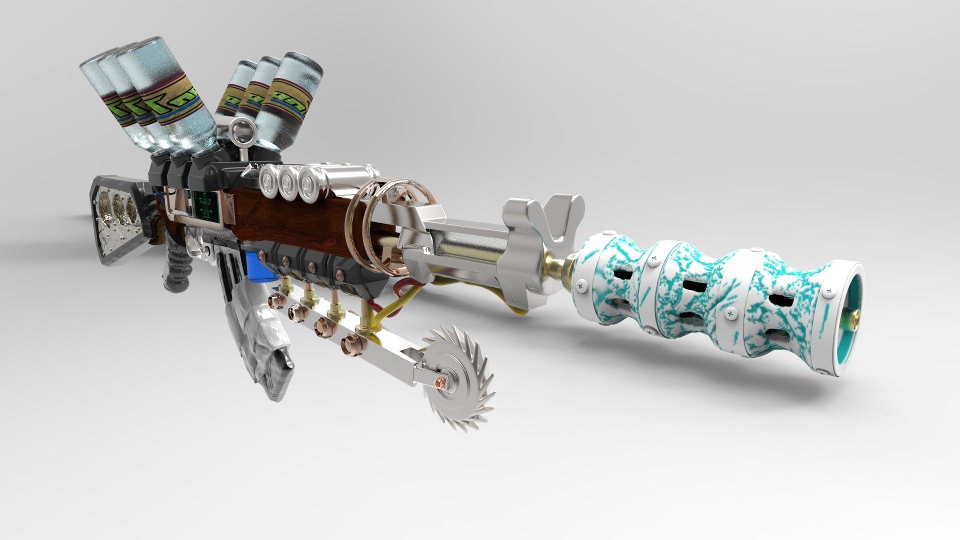 AQ - 2247 Quantum - Изображение 8