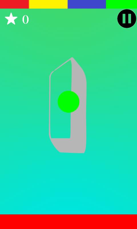 Turn Right Color - Изображение 1
