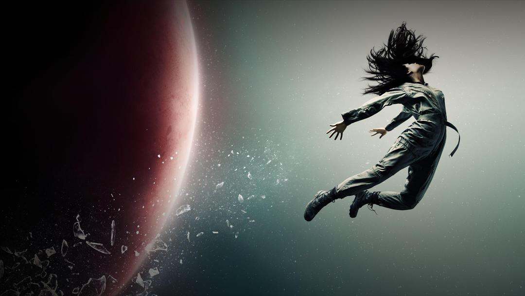 В сети появилась первая серия The Expanse - Изображение 1