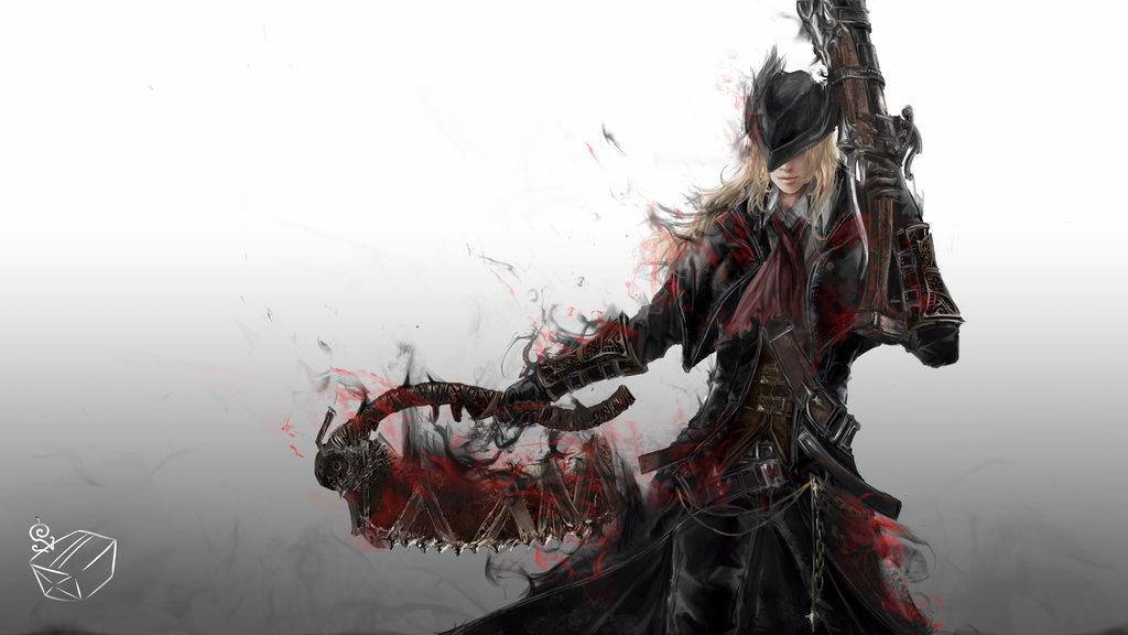 Bloodborne - ИСТОРИЯ И СЮЖЕТ. - Изображение 1
