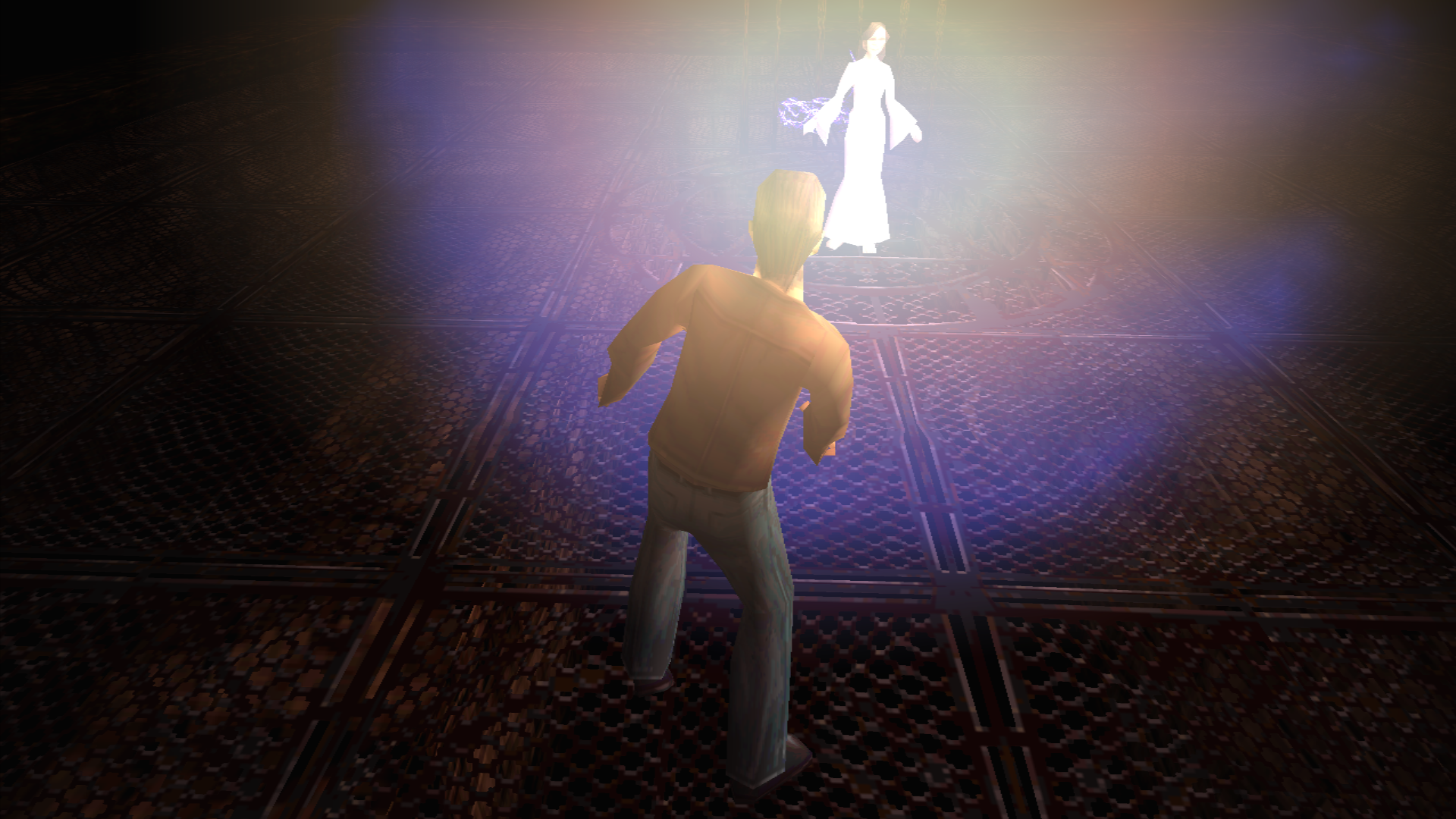 Silent Hill (1999) - Изображение 19