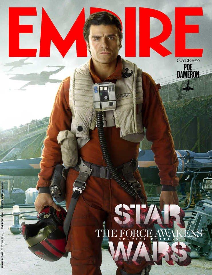 Star Wars: The Force Awakens. Постеры, тв-споты. Полно новых кадров и спойлеров!  - Изображение 4