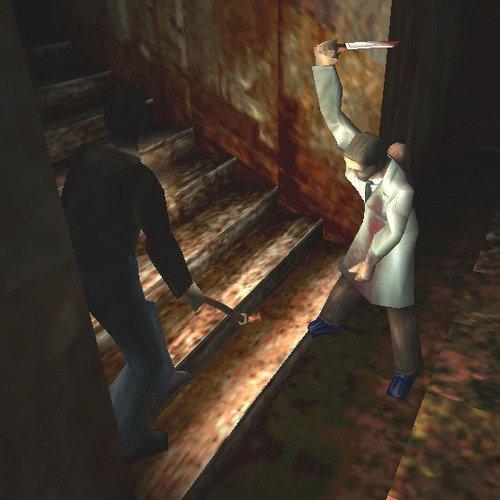 Silent Hill (1999). - Изображение 16