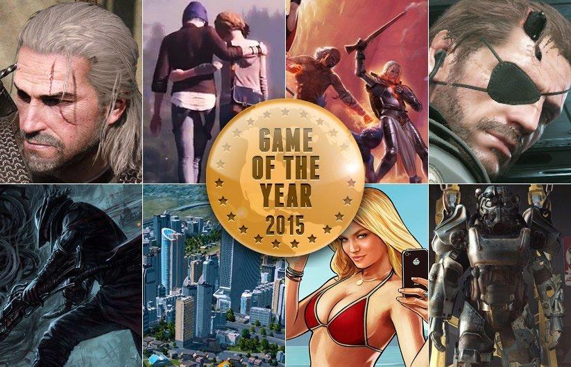 Global Game Awards 2015 - Изображение 1