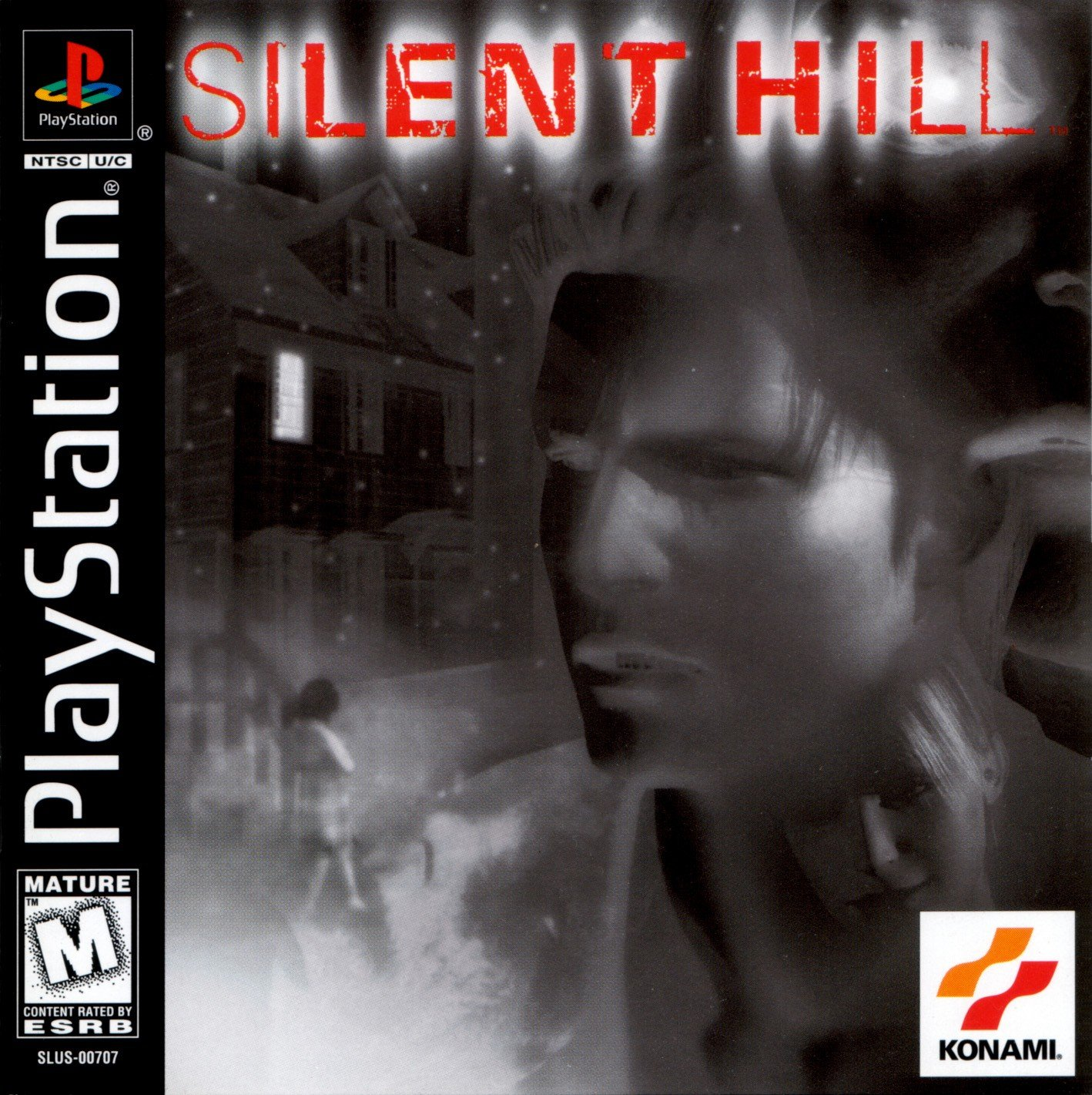Silent Hill (1999). - Изображение 1
