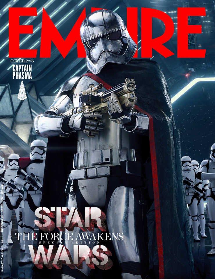 Star Wars: The Force Awakens. Постеры, тв-споты. Полно новых кадров и спойлеров!  - Изображение 6