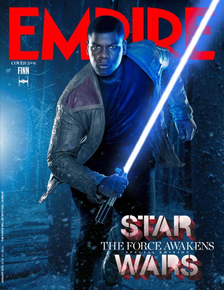 Star Wars: The Force Awakens. Постеры, тв-споты. Полно новых кадров и спойлеров!  - Изображение 2