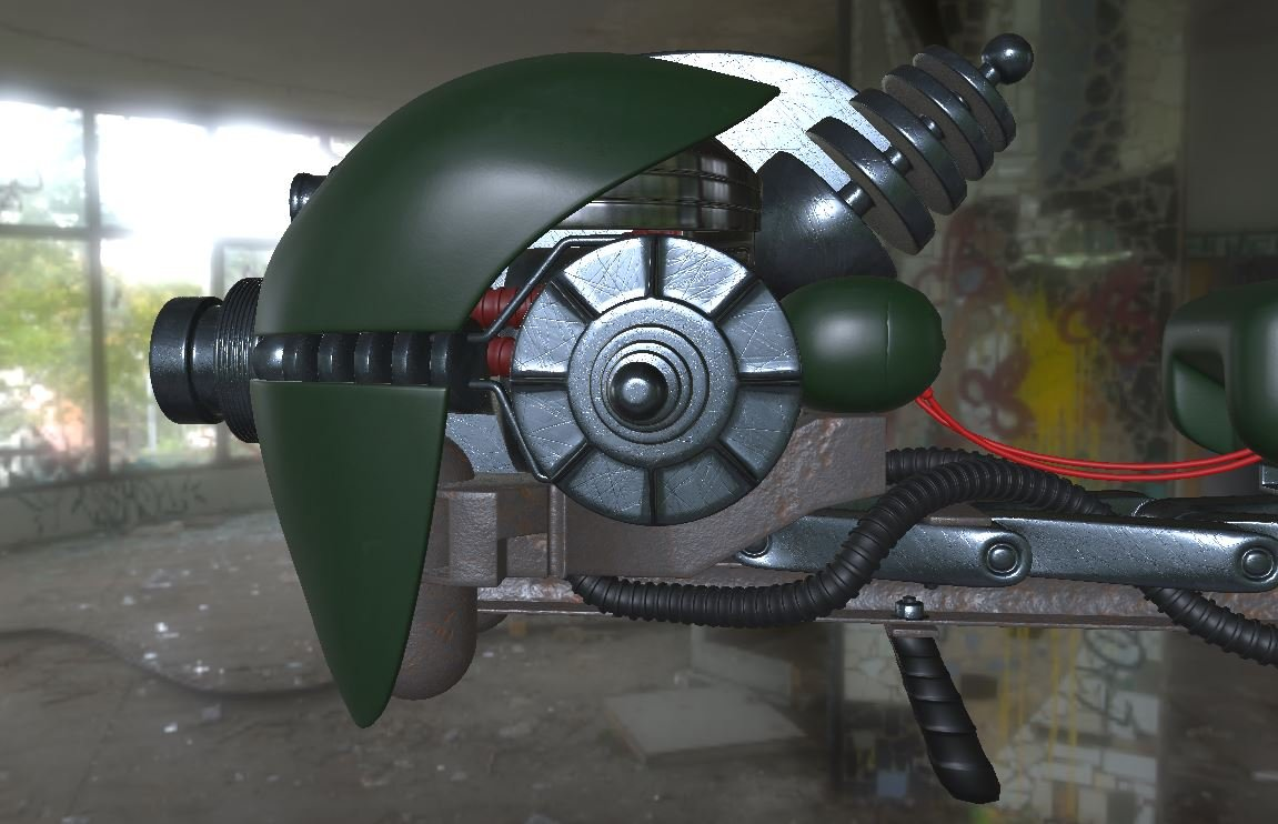 Проект Медуза - Изображение 7
