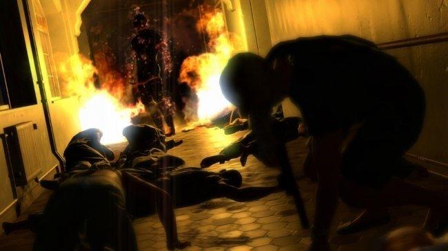Почему Metal Gear Solid V: The Phantom Pain - игра года. - Изображение 1