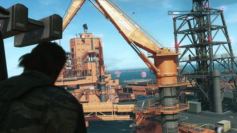 Почему Metal Gear Solid V: The Phantom Pain - игра года. - Изображение 4