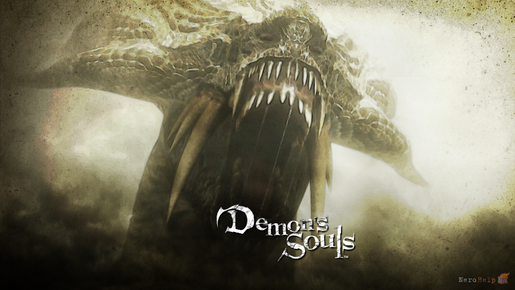 Demon's Souls может получить ремастер на PlayStation 4 - Изображение 1