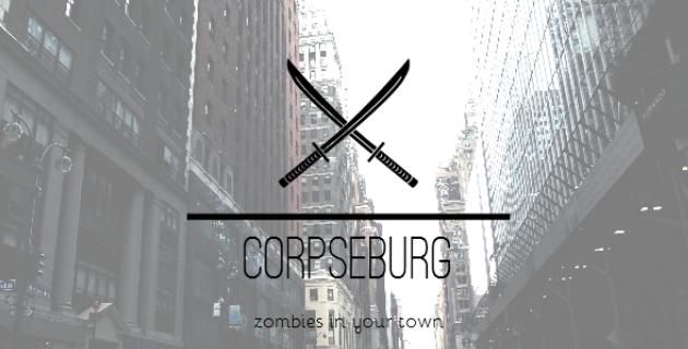 Выжить в новых для геймера условиях. Corpseburg - Изображение 1