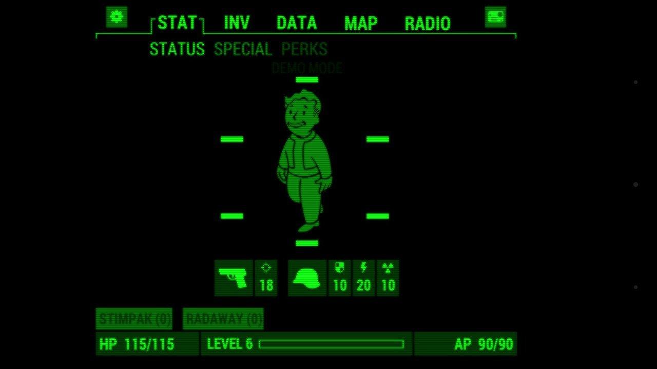 Bethesda выпустила приложение-компаньон для Fallout 4. - Изображение 1