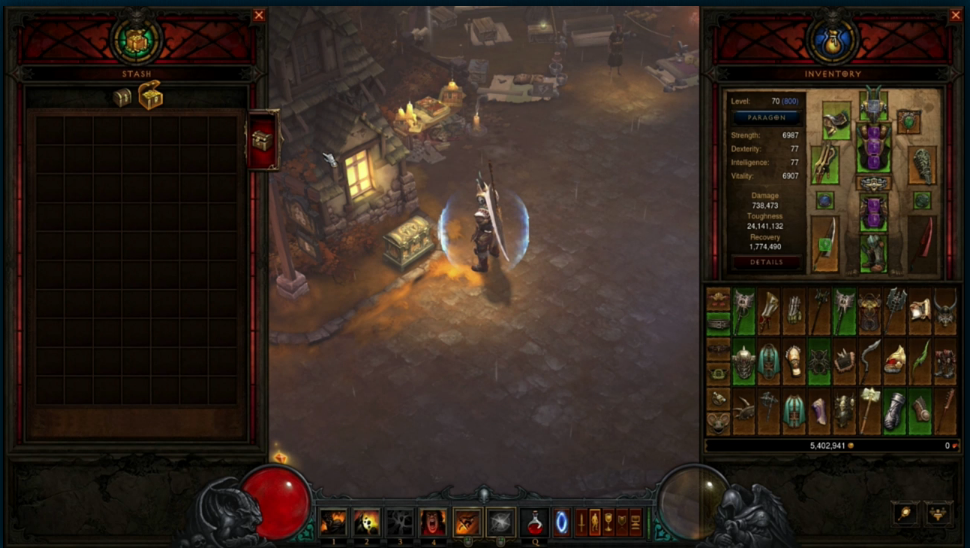 Diablo 3: Reaper of Souls - подробности патча 2.4 - Изображение 3