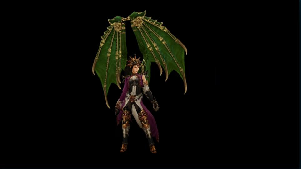 Diablo 3: Reaper of Souls - подробности патча 2.4 - Изображение 26