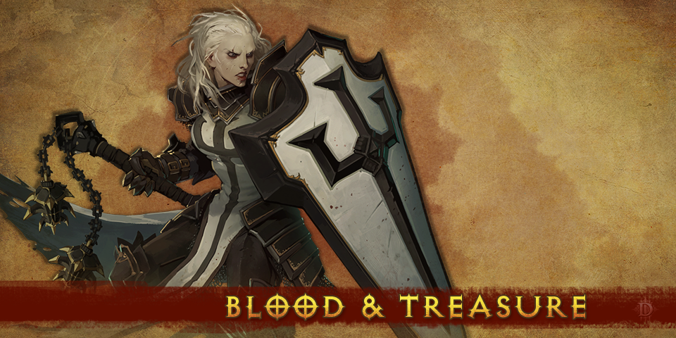 Diablo 3: Reaper of Souls - подробности патча 2.4 - Изображение 1
