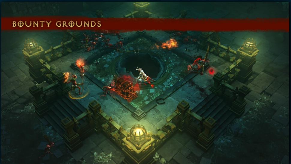 Diablo 3: Reaper of Souls - подробности патча 2.4 - Изображение 10