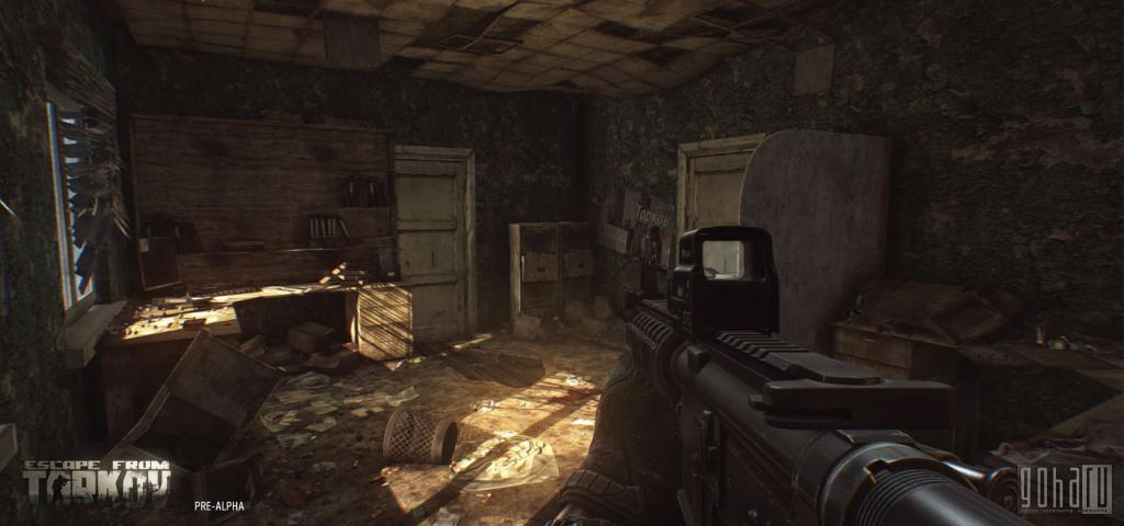 Трейлер и подробности новой российской игры Escape from Tarkov - Изображение 3
