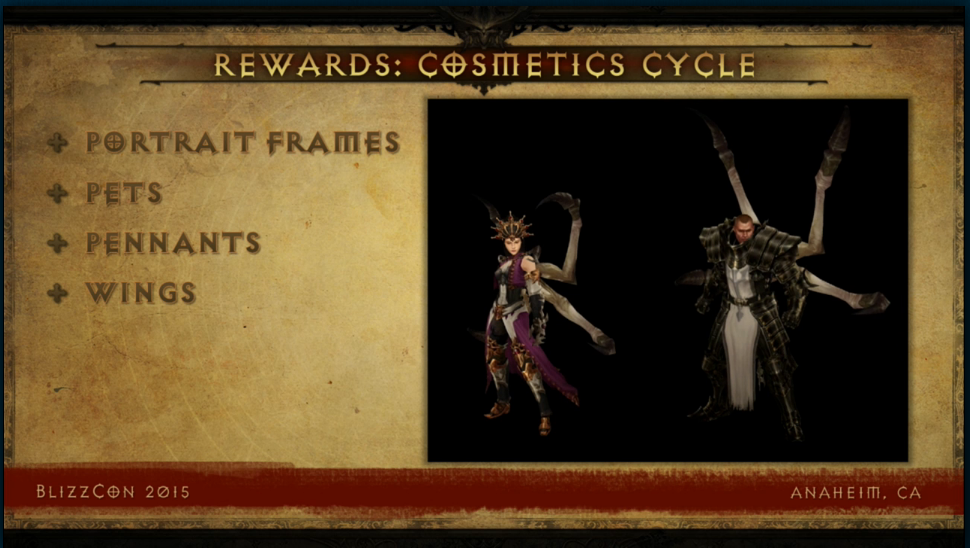 Diablo 3: Reaper of Souls - подробности патча 2.4 - Изображение 2
