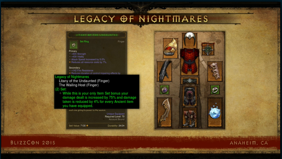 Diablo 3: Reaper of Souls - подробности патча 2.4 - Изображение 23