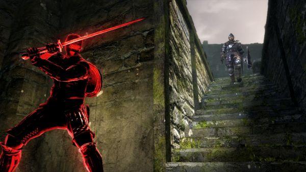 как происходит PVP в Dark Souls - Изображение 2
