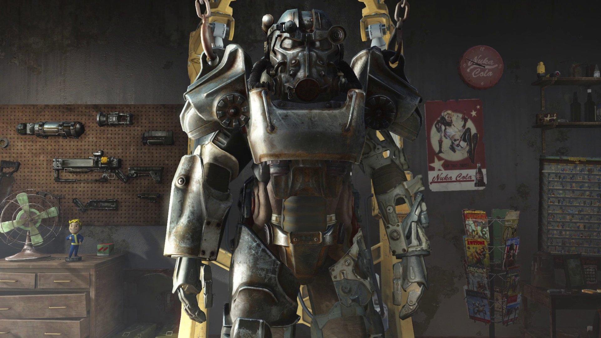 Fallout 4 - максимальная кинематографичность на консолях - Изображение 1