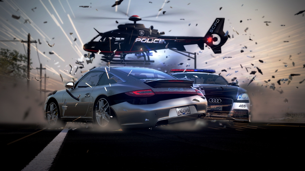 Музыкальный понедельник. TOP 10 Need for Speed songs. Часть вторая. - Изображение 1